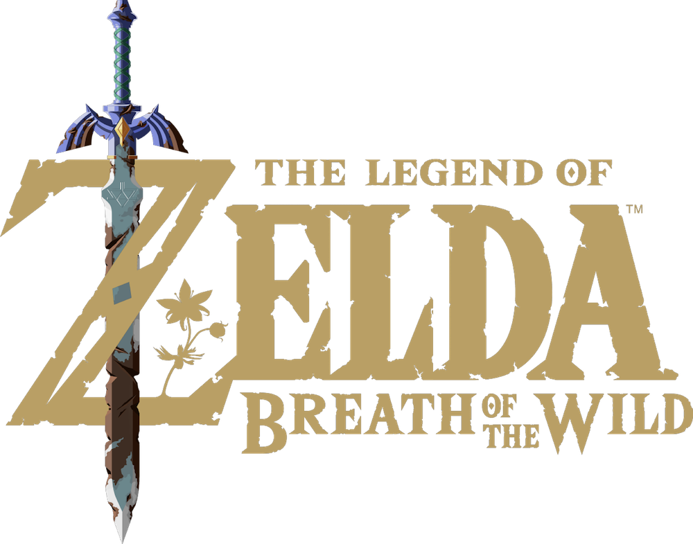 The Legend Of Zelda Breath Of The Wild Guide And