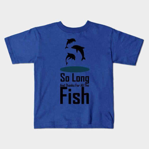 So Long Young T-Shirt