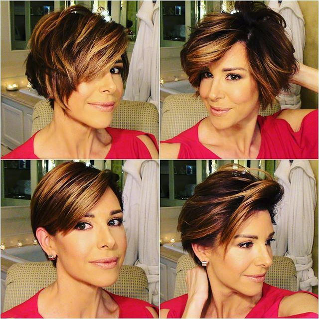 n my new video, I show you how to create 4 different hairstyles ...