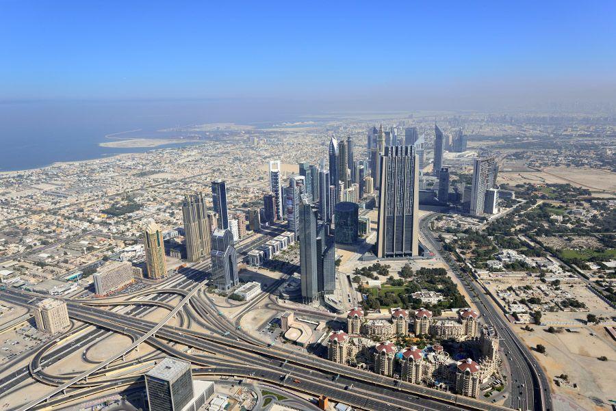 burj khalifa burj dubai el edificio ms alto del mundo