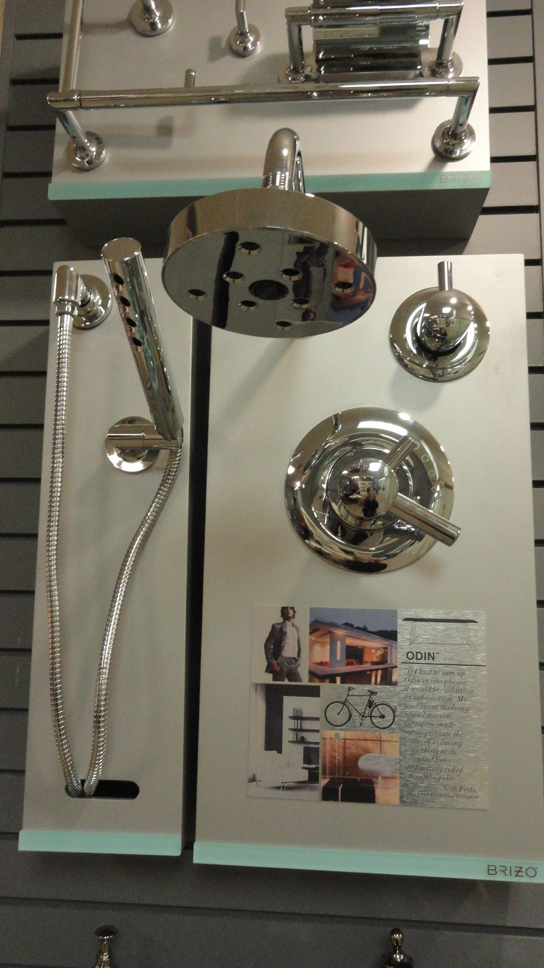 Brizo Faucets, Showers, Bathroom Faucets and Accessories ...