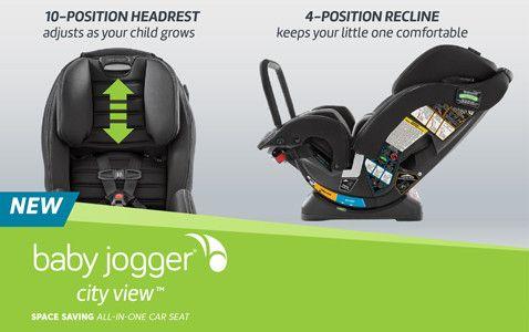baby jogger - city view | Baby jogger city, New baby ...