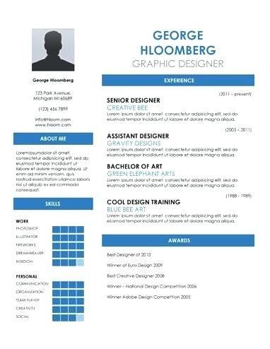 Free Resume Templates For Google Docs | Free Resume Templates Doc Resume Doc Templates Google Docs Templates