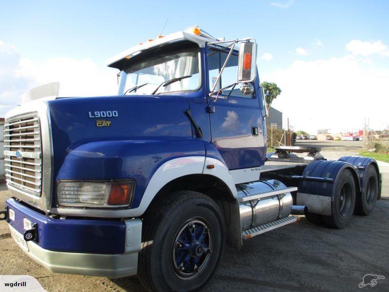 1996 Ford Louisville Lts 9000 Flt Trade Me Ford Trucks Built Truck Trucks