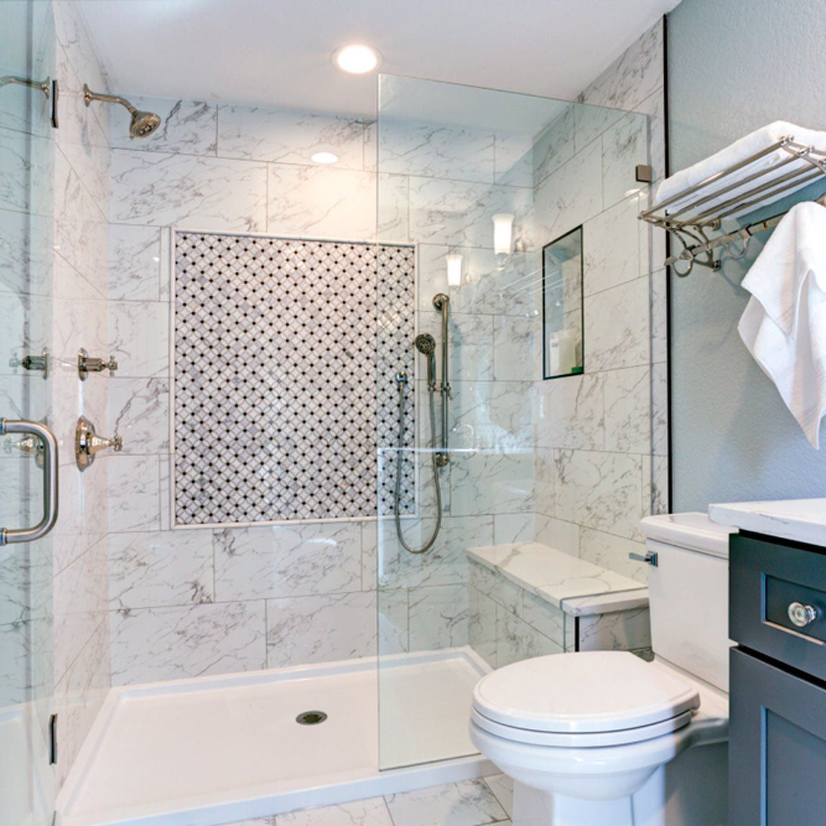 15 Remodeling Ideas That Will Pay Off In 2019 Bathrooms Remodel Bathroom Design Small Bathroom