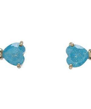 Betsey Johnson Color Multiplier Bow Stud Earrings #accessories  #jewelry  #earrings  https://www.heeyy.com/suggests/betsey-johnson-color-multiplier-bow-stud-earrings-light-blue-gold/