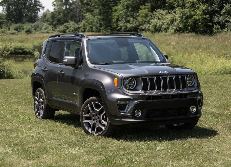 The Ugliest Cars Ever Produced Jeep renegade, Jeep, New cars
