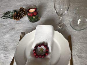 Så nærmer juleaften sig med hastige skridt. Det er utrolig så hurtigt dagene op til jul går. Mange af gøremålene i forhold til juleaften kan bare ikke gøres før på selve dagen eller til nød: dagen før. Men vi har da gjort os visse vigtige overvejelser omkring de forskellige gøremål herunder bordpynten. Når man går…