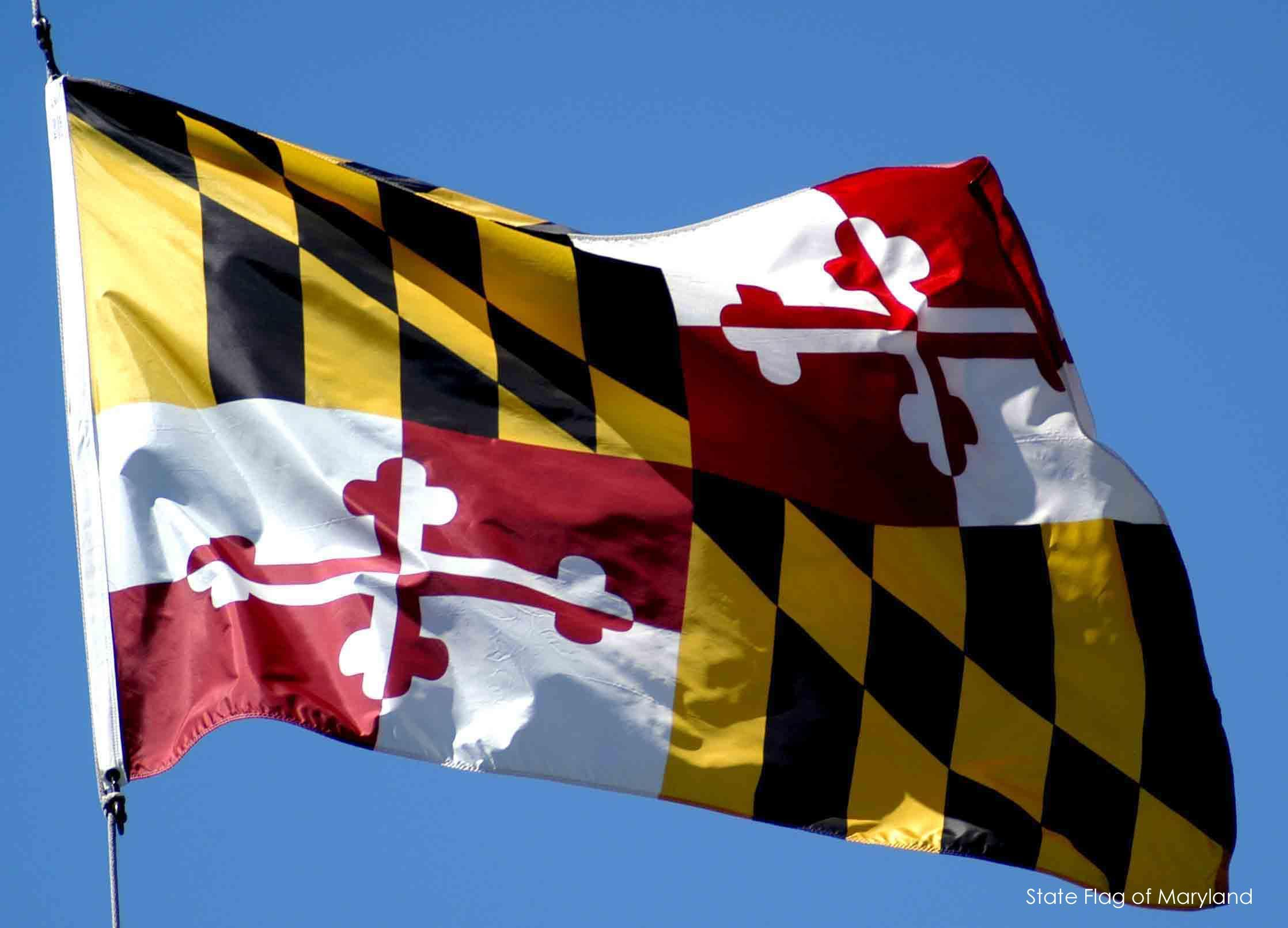 Best Flag - maryland flag picture | Opening Remarks/Special ...