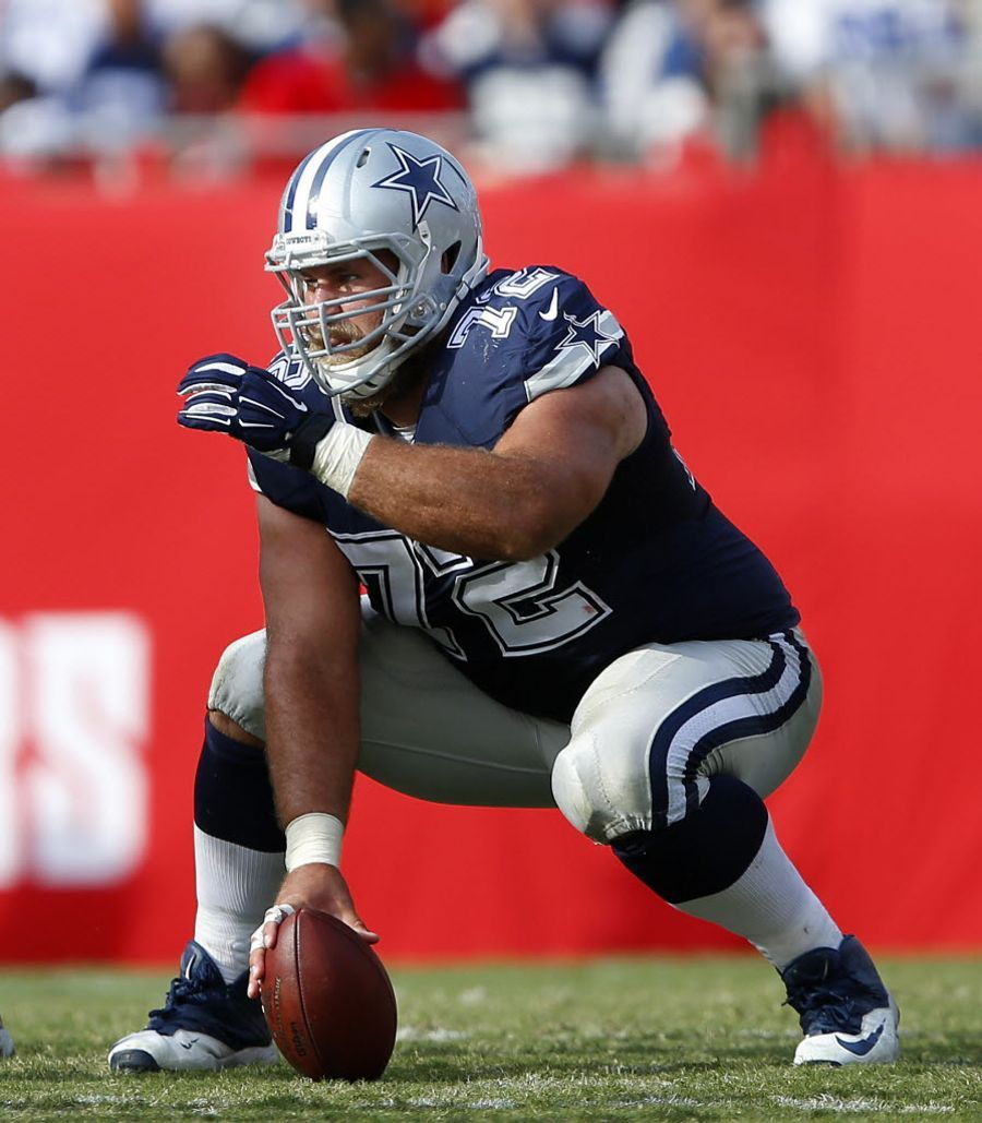 Travis Frederick How Bout Them Cowboys Pinterest