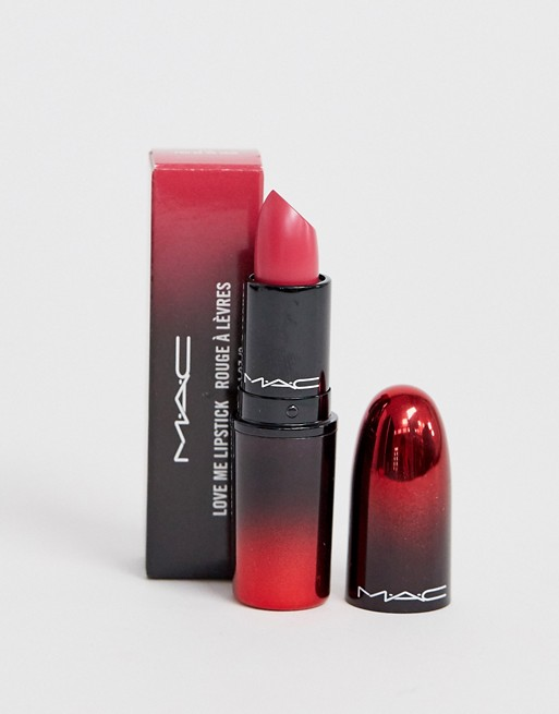 MAC Love Me Lipstick You're So Vain