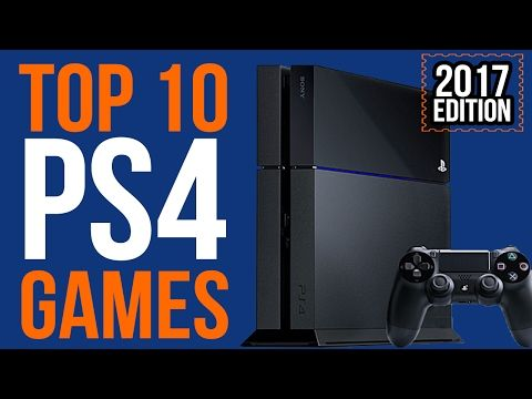 The 10 best PS4 games (as of Feb 2017   Electronics   Ps4