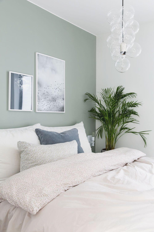 (notitle) in 2020 Relaxing bedroom colors, Calming