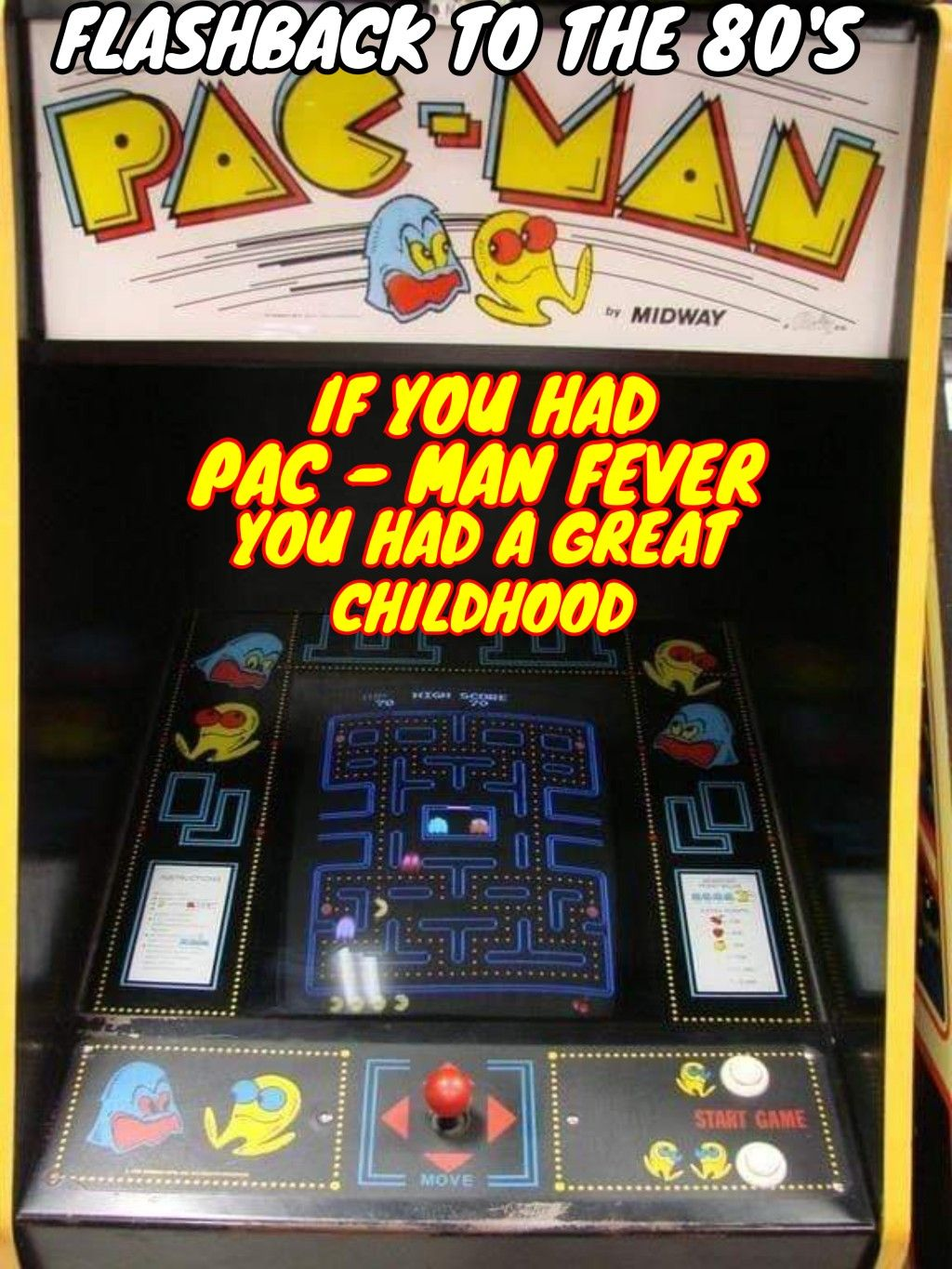 Pin by dia on 80s Childhood memories, Childhood, Arcade
