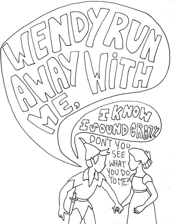 I Draw Band Lyrics Lyric Drawings All Time Low Lyrics Lyric Art