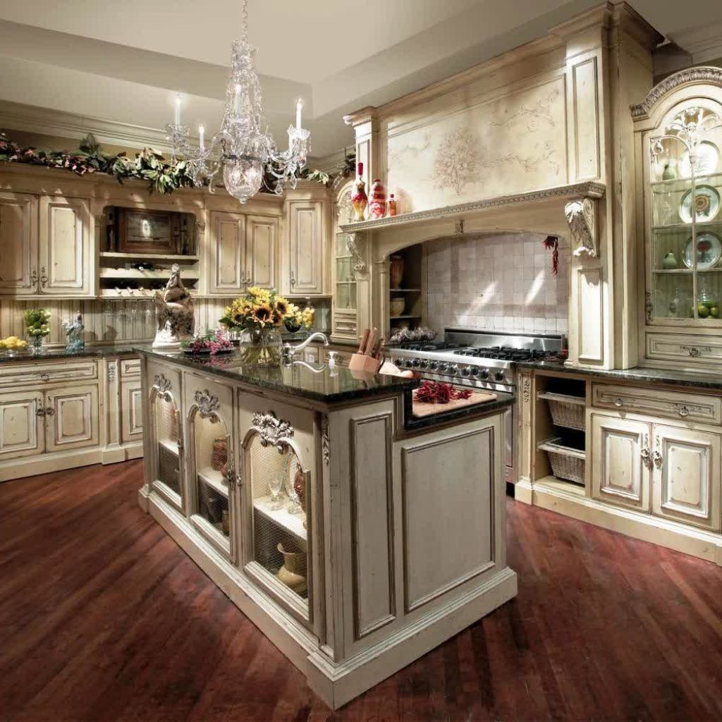 Western Style Kitchen Decor avhts Pinterest Kitchen