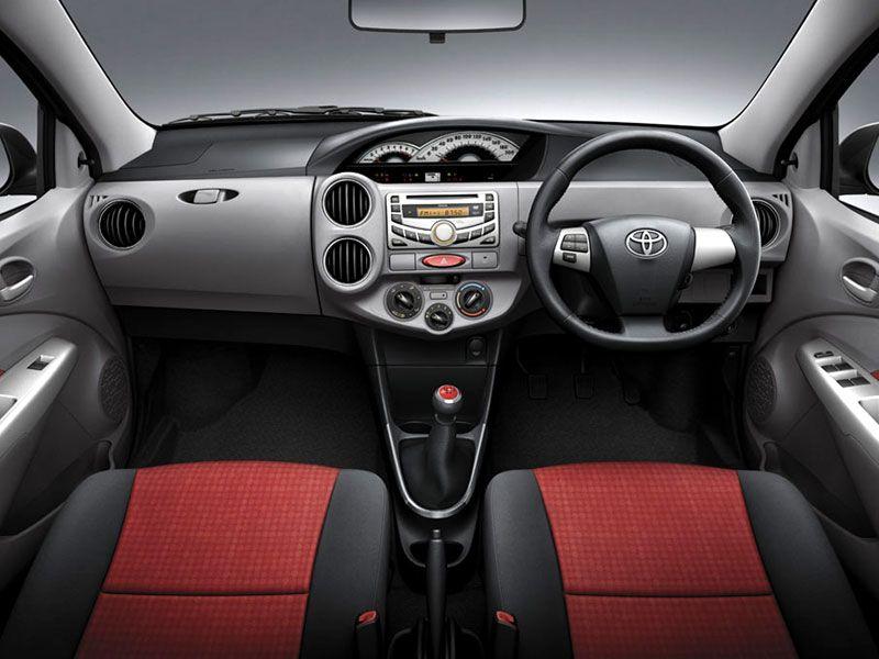 Milton Ruben Toyota Service >> Toyota Etios 2013 Interior Toyota Etios Interior ...