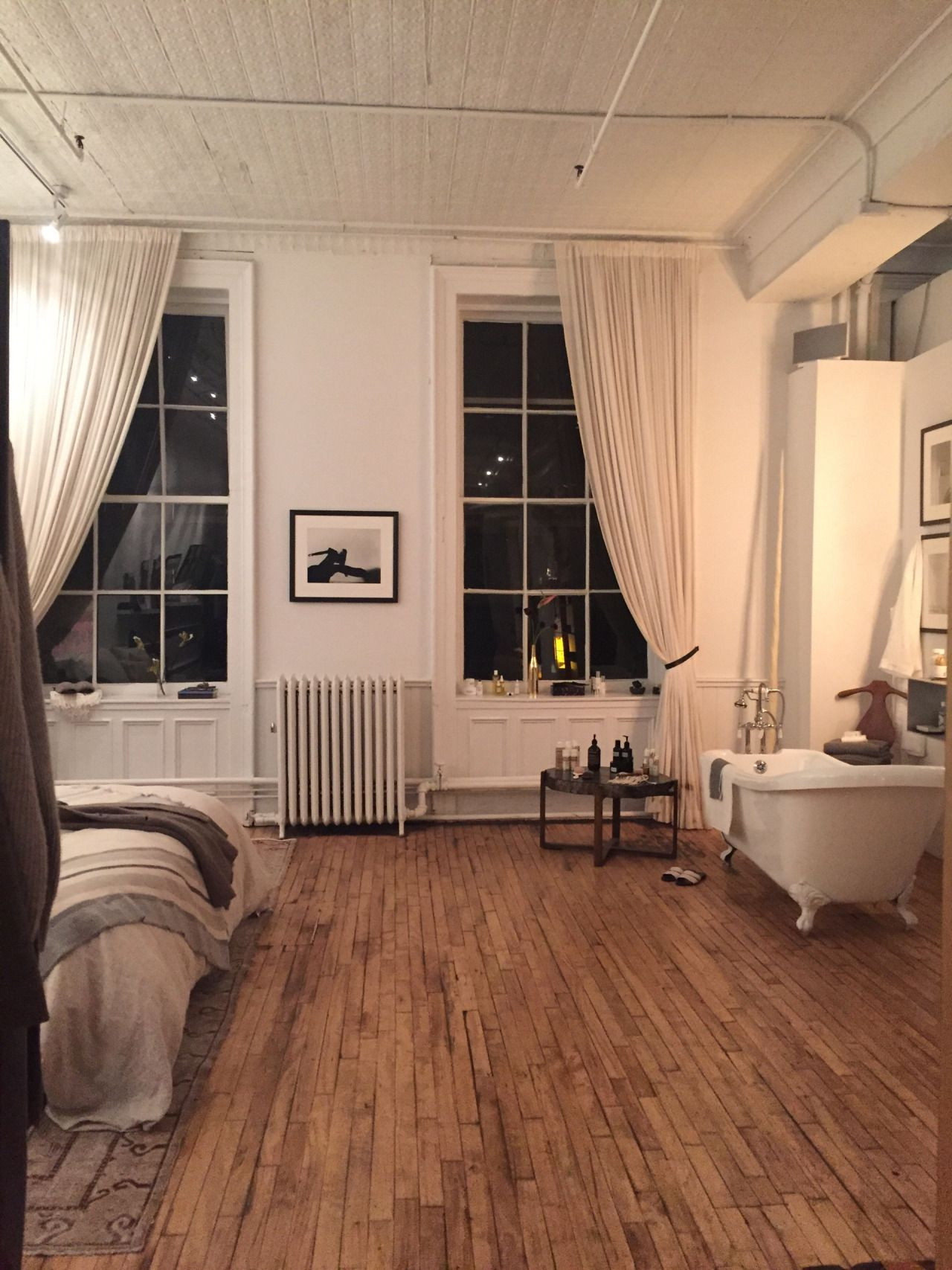 Loft space bedroom ideas  happyplanteater ucapartment goals tbh ud  Inspiration Wohnen