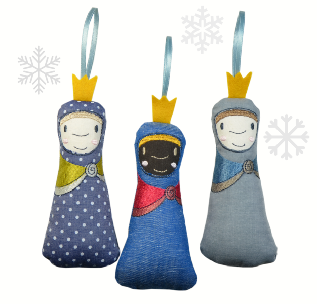 Geschenke Heilige Drei Könige