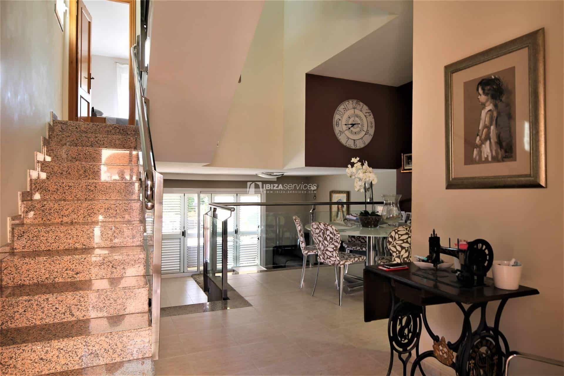 Comprar Apartamento Triplex En Can Misses Ibiza Apartamentos Dormitorios