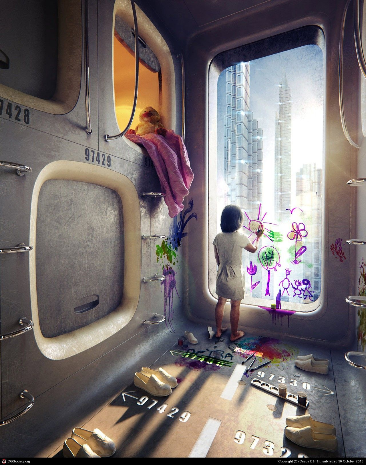 Toy Fair 2020 - BotBots Goldrush Series 5 Tribes Reveals
