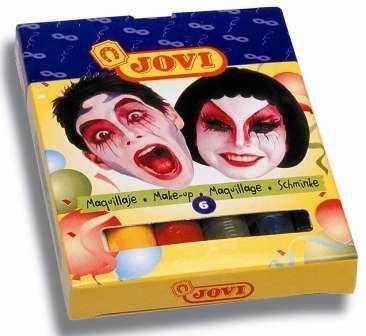 maquillaje jovi