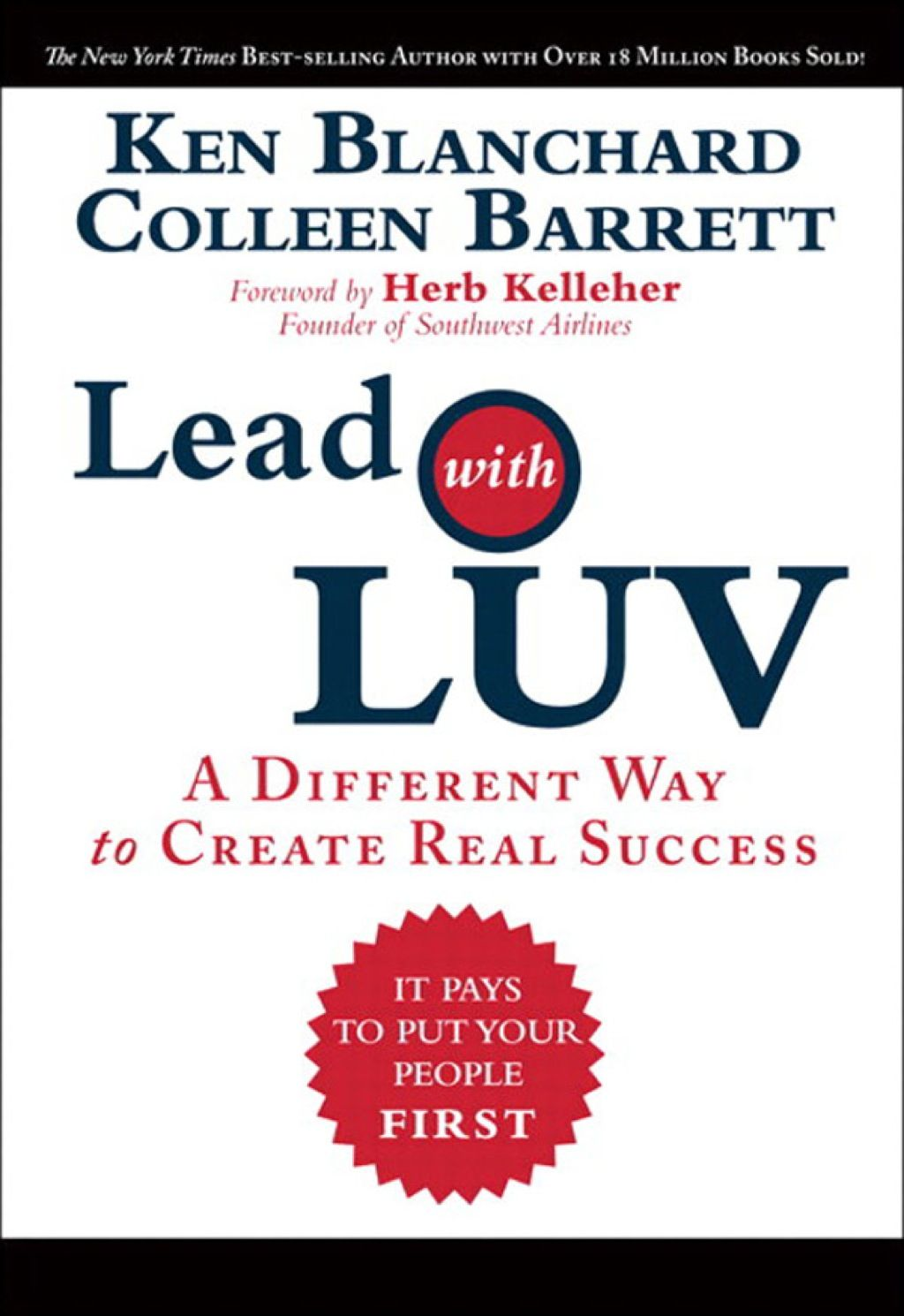 Lead with LUV (eBook) Ken blanchard, Professional
