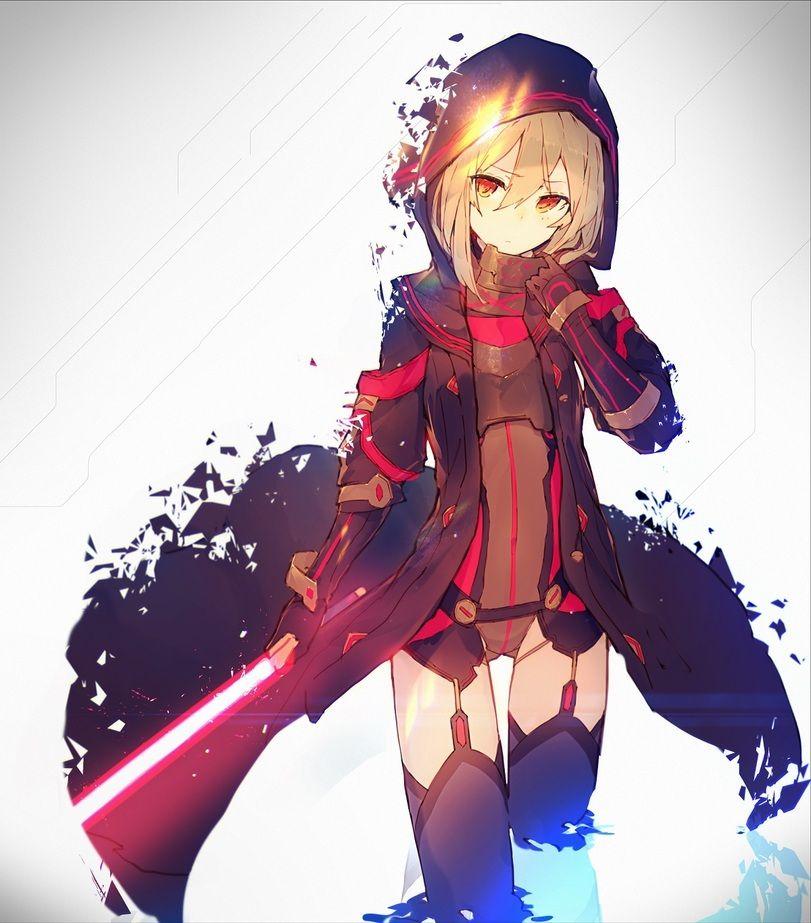 Animeheroine X Alterfategrand Orderfate Grand Order Fgo