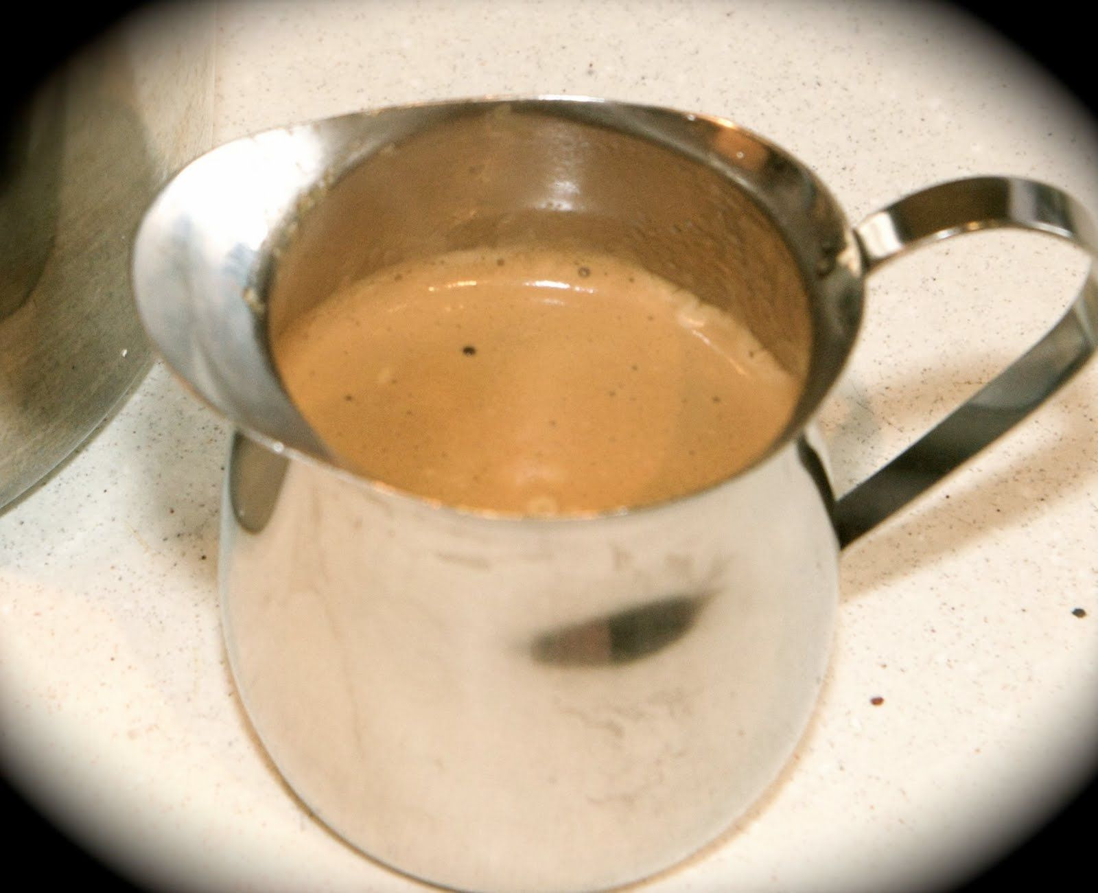 """Cuban Coffee this is a must for the """"espumita"""" you can"""