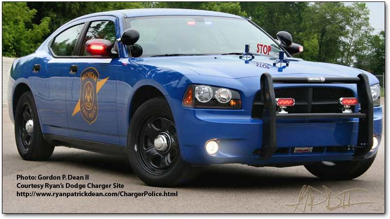 Connecticut state police car Police cars, Dodge charger