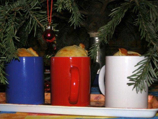 Bögrében sült almás kalács Recept képpel - Mindmegette.hu - Receptek