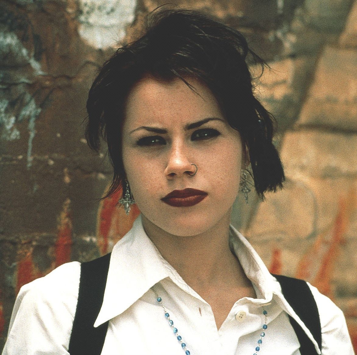 Fairuza Balk As Nancy Downs In The Craft The Craft Movie Nancy The Craft Fairuza Balk