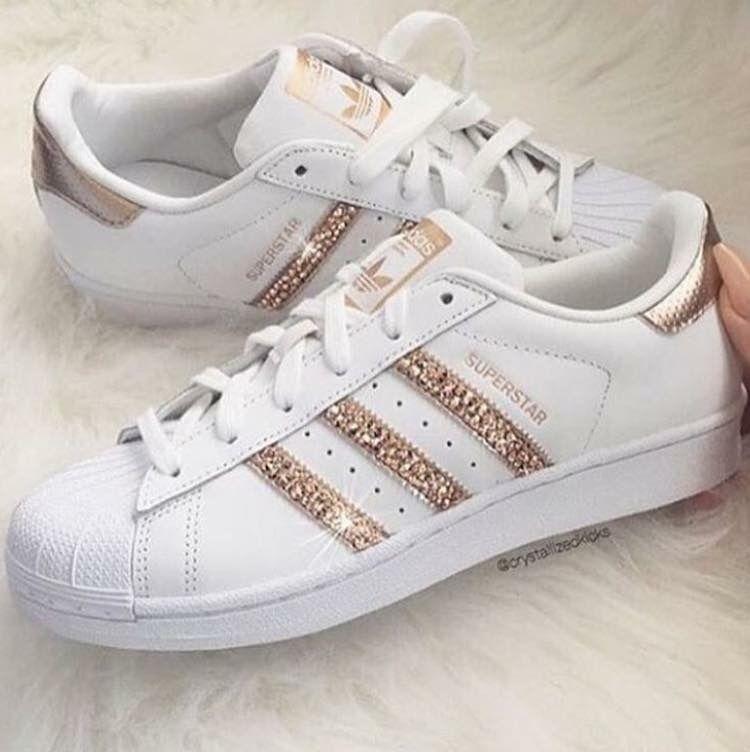 scarpe nike donna brillantini