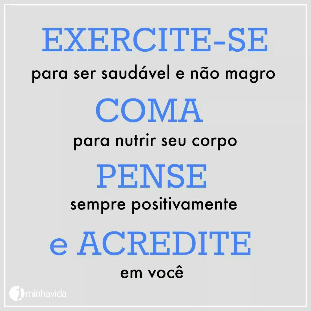 Pin De Cah Cardoso Em Frases Frases Nutrição Fitness