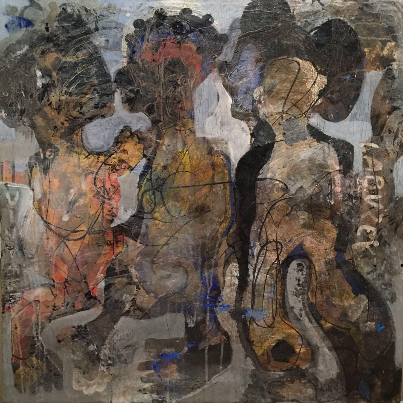 Pin von Dariusz Labuzek Art auf Paintings 2016 | Pinterest