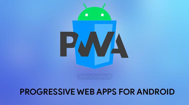 5 PWA or Progressive Web App Alternatives to Popular Apps