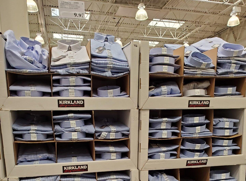 33+ Costco mens dress shirts information
