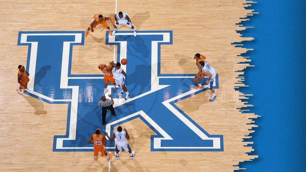 On Top Of The Game Kentucky Wildcats Desktop Wallpaper University