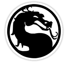 Mortal Kombat Stickers Mortal Kombat Costumes Mortal Kombat Mortal Combat