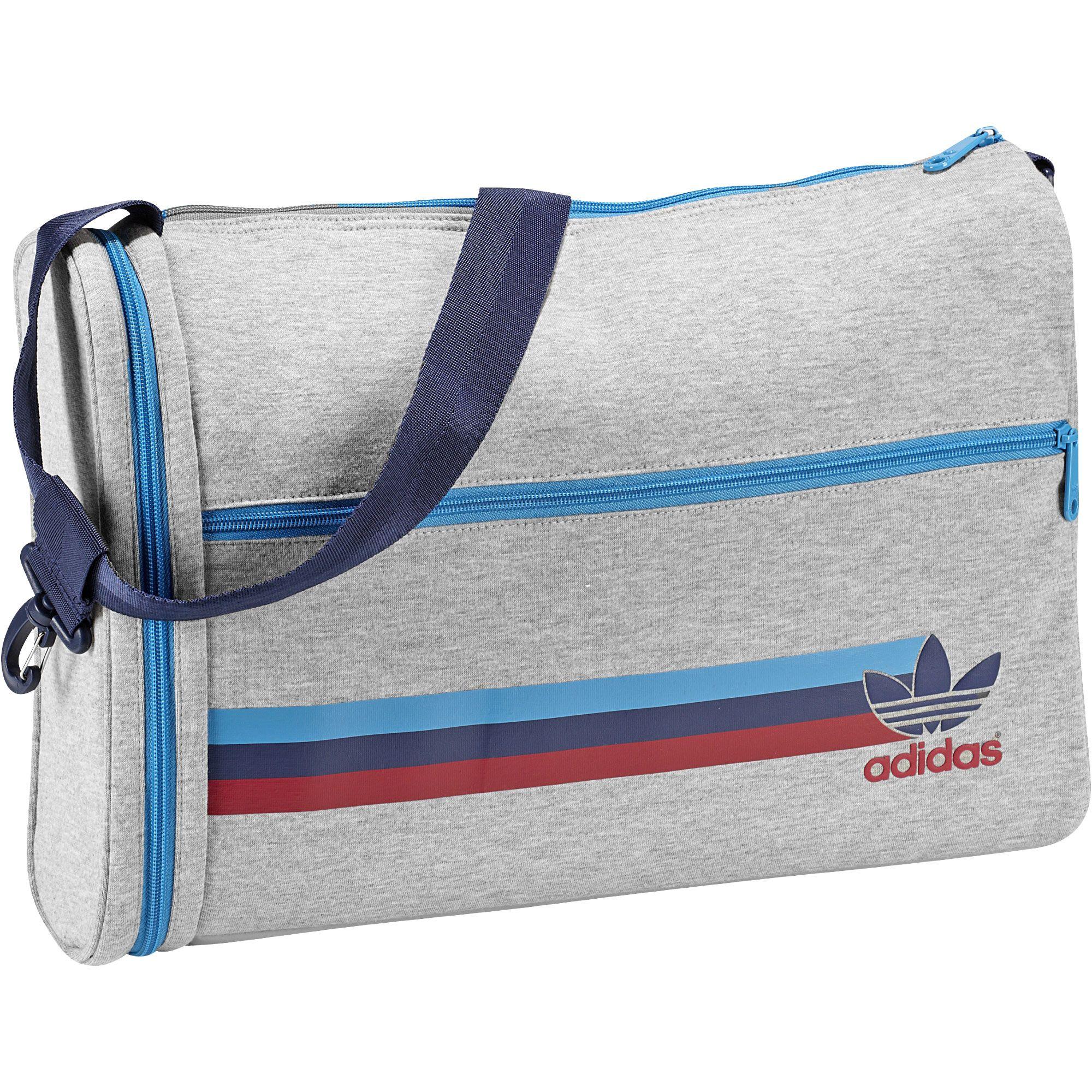 adidas Jersey Airliner 2 Shoulder Bag  4ae51618a4