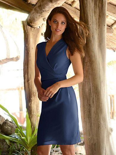 Windsor dress | Jurken, Mouwloze jurken