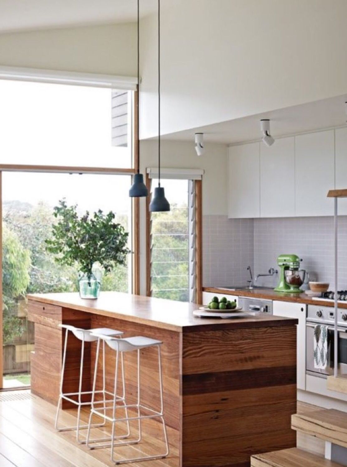 Love this kitchen | House & Home | Pinterest
