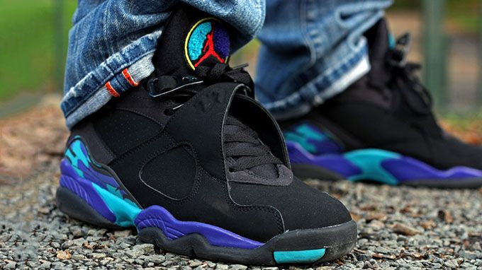 more photos 4c155 08730 The Top 10 Most Popular Retro Jordan Sneakers Of All Time