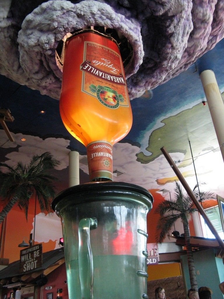 Margaritaville Myrtle Beach Oh How I Miss This Place