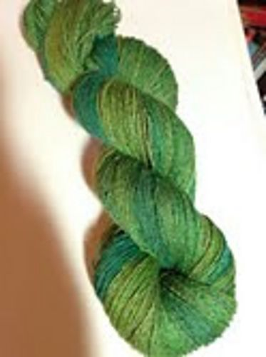 Ravelry: Shades of Green