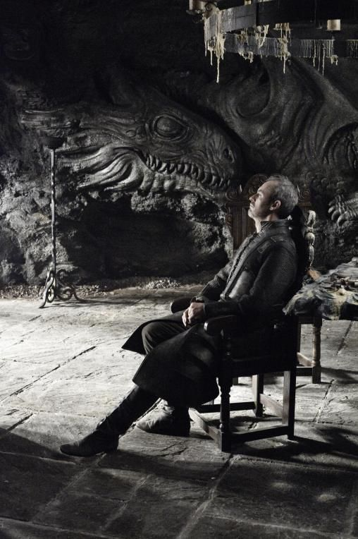 Game Of Thrones Season 3 Baratheon Stephen Dillane Game Of