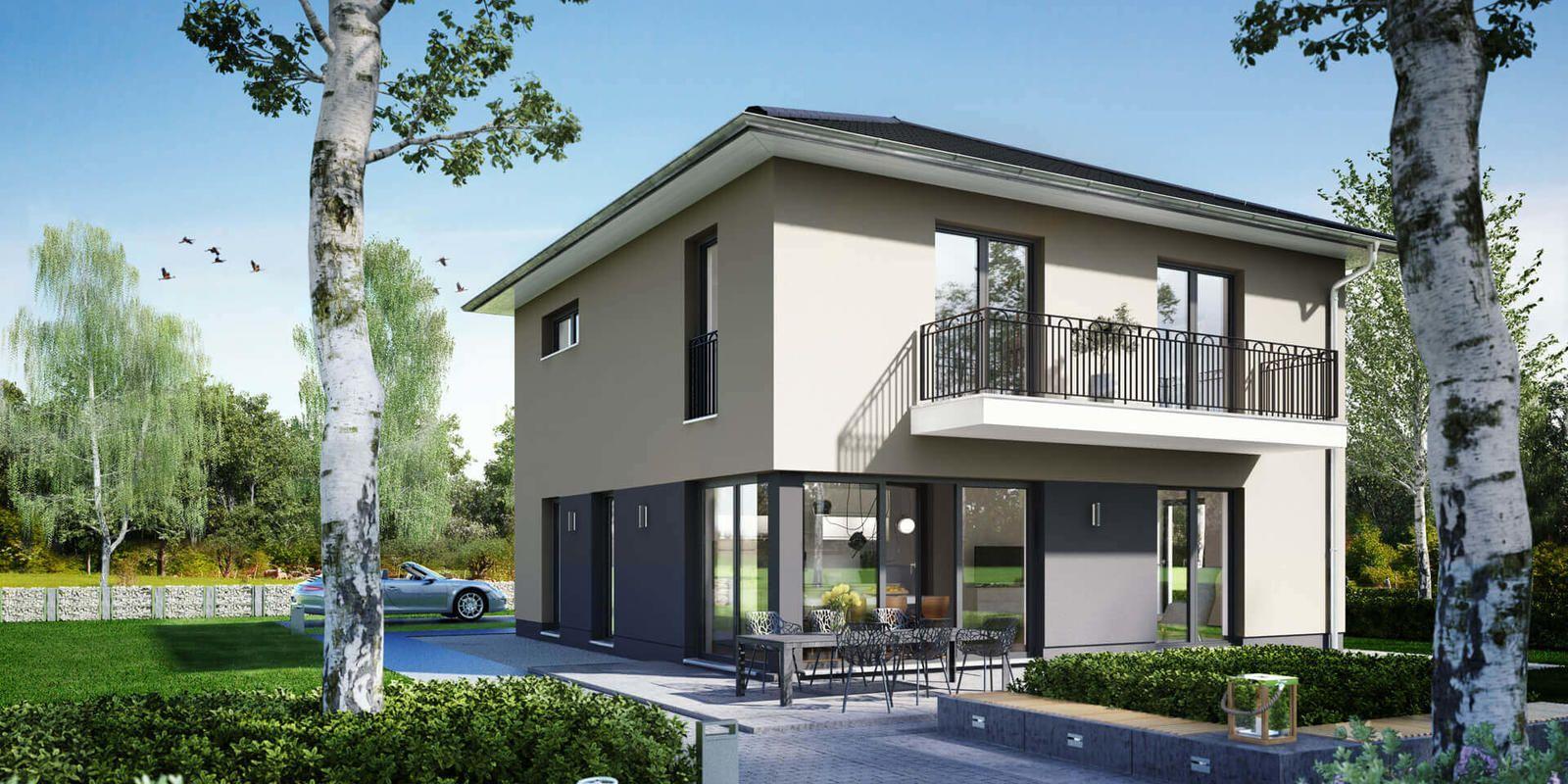 Ansprechend Heinz Von Heiden Häuser Preise Referenz Von Villa 140 -