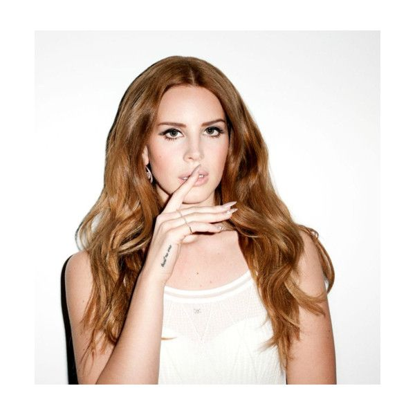 An image of Lana Del Rey ❤ liked on Polyvore featuring lana del rey, lana del ray, people and photos