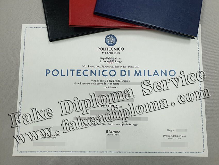 Get Polytechnic University Of Milan Diploma Acquista Il Diploma Polimi Fakeadiploma Com University Of Sciences Best University University