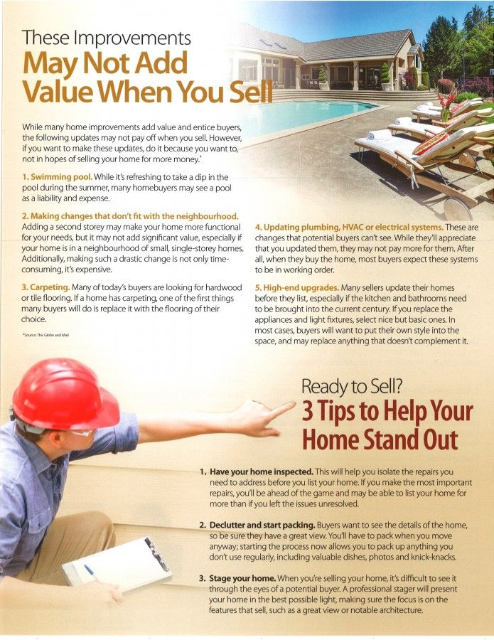 Features That May Sell Your Home Faster: Are You Thinking About Selling Your  Atlanta Area